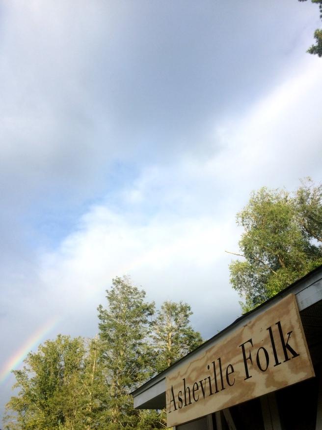 Asheville Folk Gathering